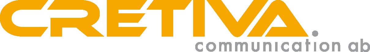 Logo Cretiva Communication AB